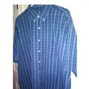 Polo by Ralph Lauren men's XXL short sleeve shirt